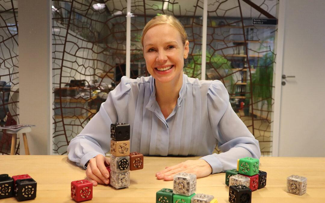 Modrobotics Cubelets